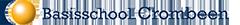 Basisschool Crombeen Logo